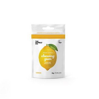 Tuggummi Lemon 19g x30