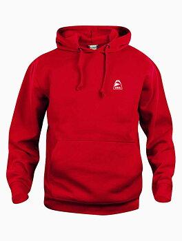Hood tröja Unisex  - Logo