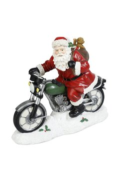 Motorcykeltomte