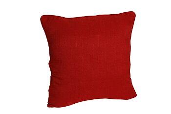 Kuddfodral Röd