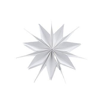 Pappersstjärna Dalskog liten