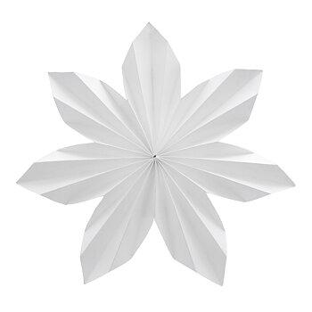 Pappersstjärna Dalby stor
