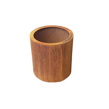 Kruka rund 40cm diameter H40 cm