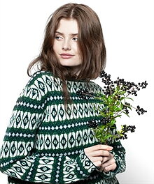 Jumperfabriken - Celeste Green