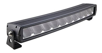 Strands ARCUM LED bar curved 20″