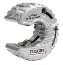 Kopparrörkap  C15/22   RIDGID®