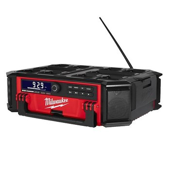 Milwaukee M18 PRCDAB+-0 Packout Radio