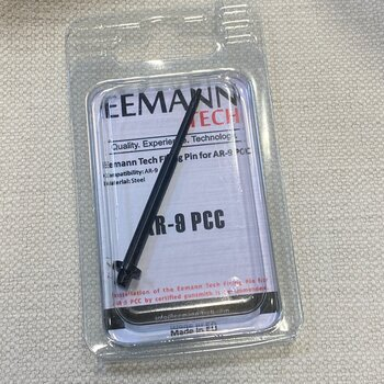 Eemann Tech Firing Pin for AR-9 PCC