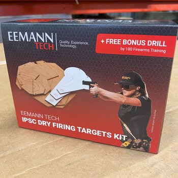 Eemann Tech IPSC Dry Firing Training Kit