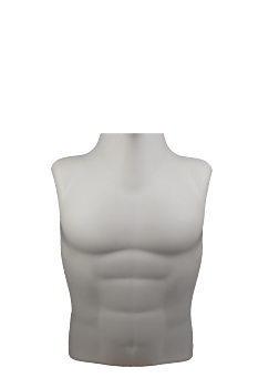 3D Shooting Dummy Body Only