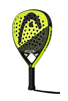 HEAD Graphene 360 Alpha Tour - Limited