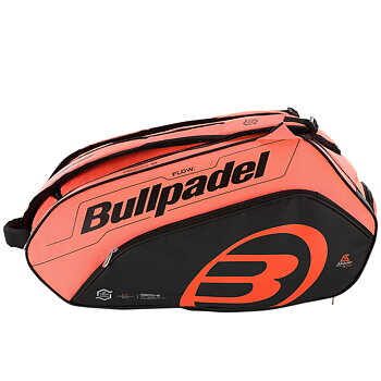 Bullpadel Flow Racketbag
