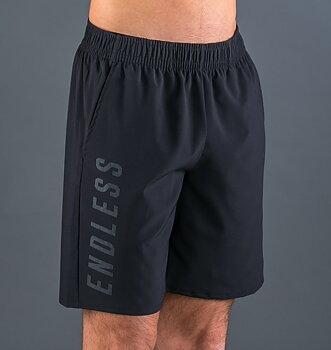 Endless Shorts Ace Black