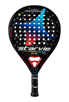 Starvie Titania 2021
