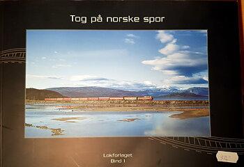 Tog på norske spor