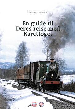 Guide til reisen med karèttoget