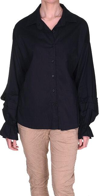 Skjorta Daisy   Svart