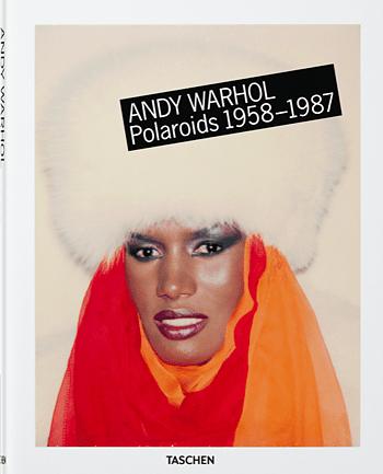 Andy Warhol – Polaroids