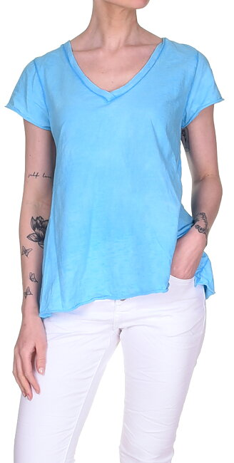 T-shirt One | Ny Turkos