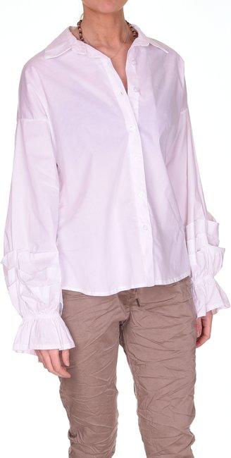 Skjorta Daisy | Vit