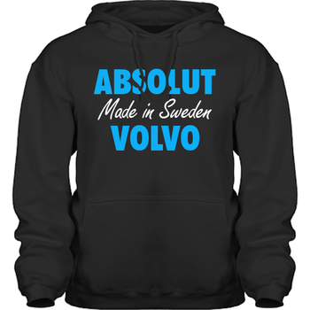 Volvo Absolut Made In Sweden