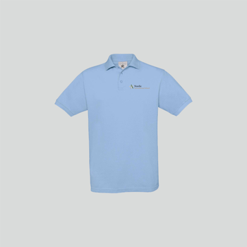 Student-Polo shirt, kid