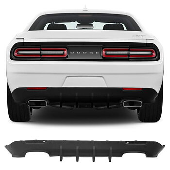IKON Style V2 Diffuser (CHALLENGER 15-20)