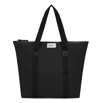 Day Gweneth svart, black nylon bag  - DAY et
