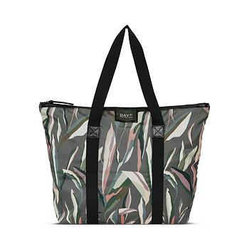 Day Gweneth RE-P Leafy Alfaalfa  nylon Bag  - DAY et