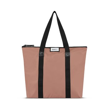 Day Gweneth rosa, dusty rose nylon Bag  - DAY et