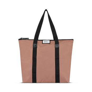 Day Gweneth rosa, dusty rose nylon Bag  - DAY et