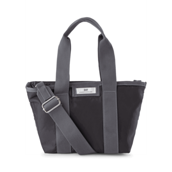 Day Gweneth Bag svart  mindre nylon Bag  - DAY et