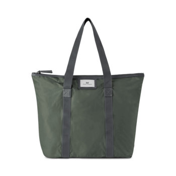 Day Gweneth Bag Four leaf green nylon Bag  - DAY et