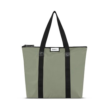 Day Gweneth alfaalfa grön, dusty green nylon bag  - DAY et