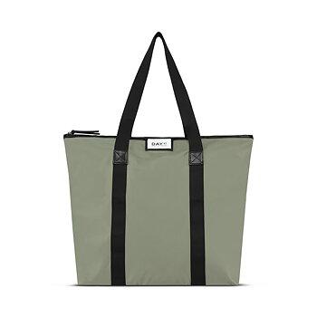 Day Gweneth alfaalfa grön, dusty green nylon bag  - DAY et