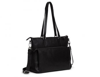 Malia workbag svart- Adax