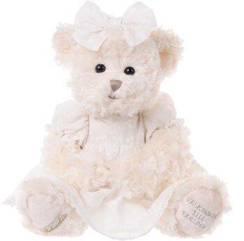 Lilla Fröken, 40 cm, Baby Mjukisdjur