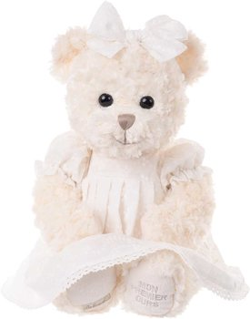 Selma - Jeune Fille, 50 cm, Baby Mjukisdjur