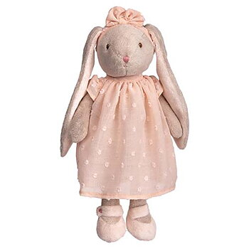 Lenka, 25 cm, Gosedjur Kanin