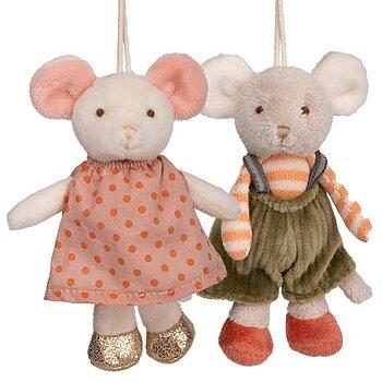 Ingefrid & Henry, Gosedjur Nyckelring