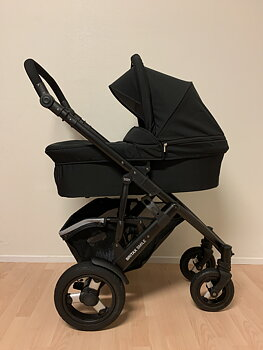 Britax Smile 2 Duo -2018