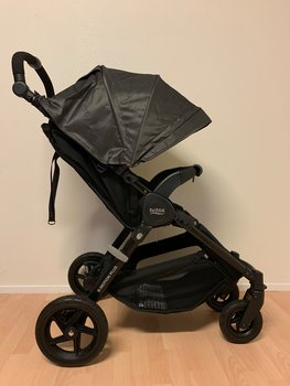Britax B-Motion 4 plus -2019