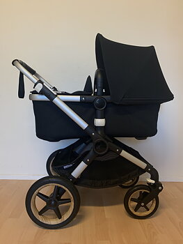 Bugaboo Fox Duo -2018