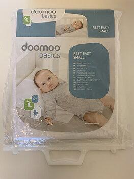 Doomoo Basics kilkudde