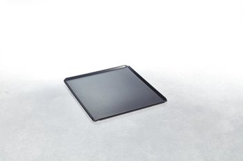 RATIONAL Stek- och bakplåt 2/3 GN (325 x 354 mm)