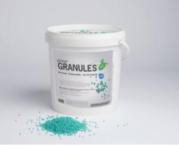 GRANULDISK Power Granules 10 liter BIO