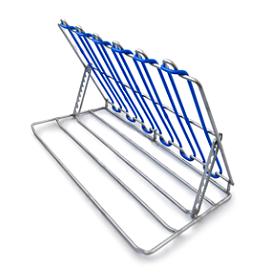 GRANULDISK Smart  Multiflexibel hållare för kastruller, små bunkar och silar