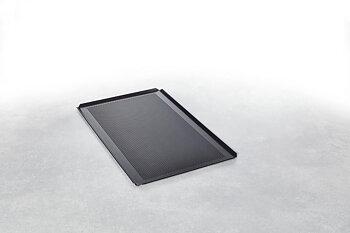 RATIONAL Stek- och bakplåt. 1/1 GN (325 x 530 mm)
