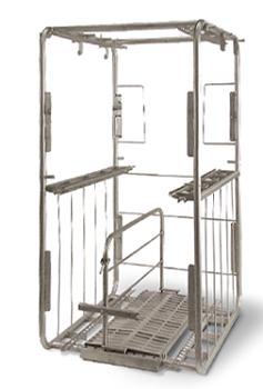 GRANULDISK Maxi    Multikassett för Granule Maxi® Flow/FreeFlow