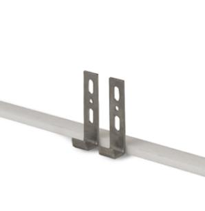 GRANULDISK Maxi   Multikassett krokar med väggskydd för Granule Maxi® Flow